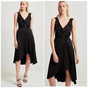 NWT French Connection Silky Maudie Dress